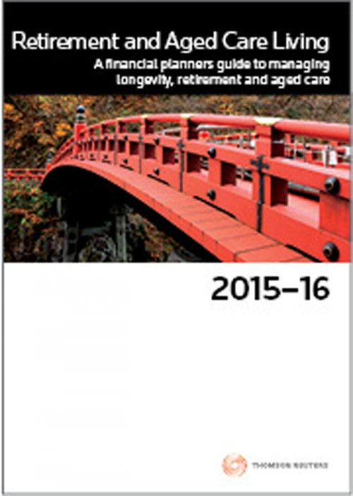 Retirement and Aged Care Living